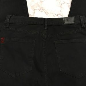 Urban Outfitters Jeans - BDG Black Twig High Rise Skinny Jeans